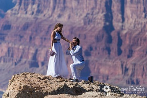 Grand Canyon Engagement Packages