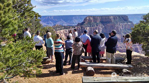 Grand Canyon Inclusive Wedding Packages