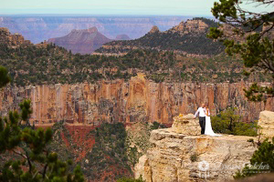 Grand Canyon Elopement Packages